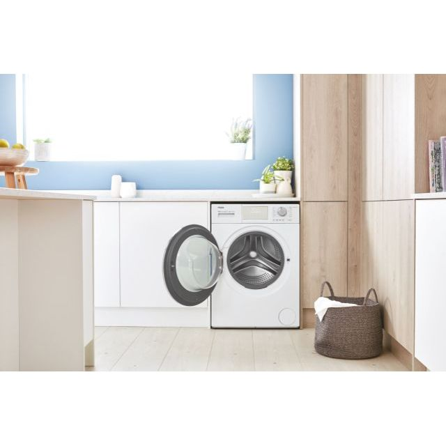 Washing Machine HW120-B14876