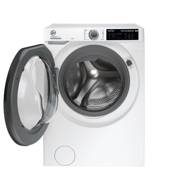 Frontmatade tvättmaskiner HW 49XMBB/1-S