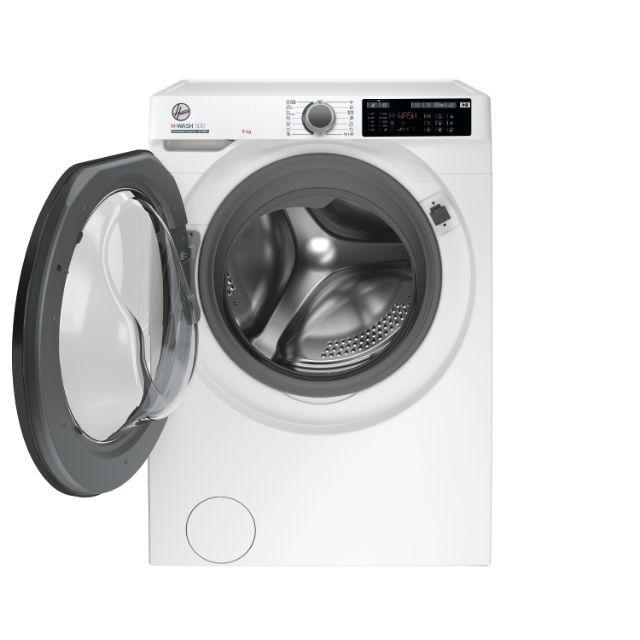 Waschmaschinen Frontlader HW 49XMBB/1-S
