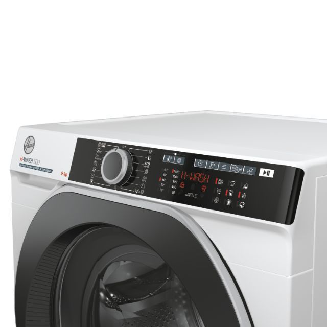 wasmachines met voorlader HWE 49AMBS/1-S