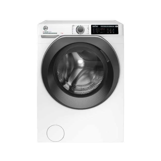 Πλυντήρια Ρούχων Εμπρόσθιας Φόρτωσης HW 29AMBS/1-S