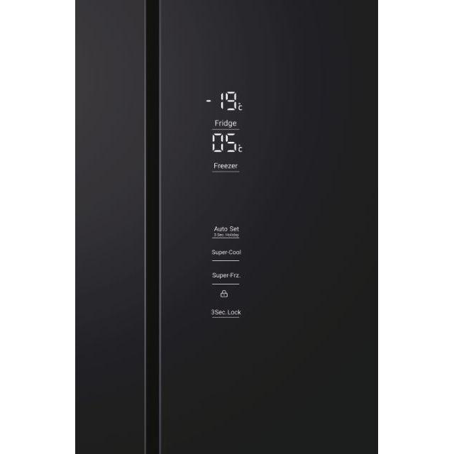 Réfrigérateurs RN4D 8194 GN