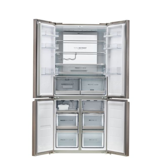 Multi Door Fridge Freezers HTF-508DGS7