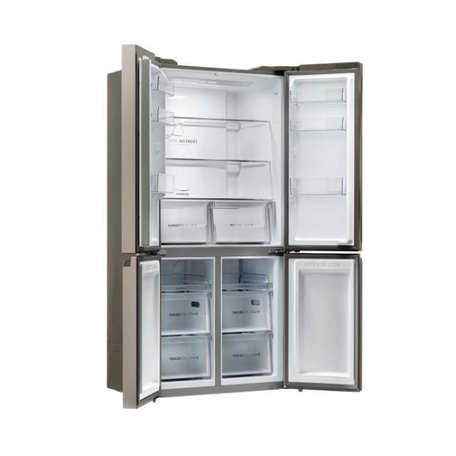 Multi Door Fridge Freezers HTF-540DP7
