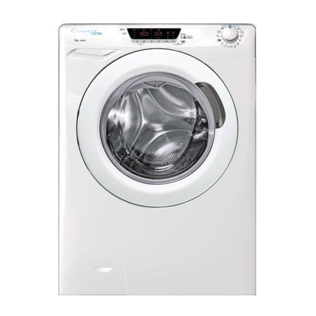 Πλυντηρια Εμπροσθιασ Φορτωσησ HCU1413TXME/1-S