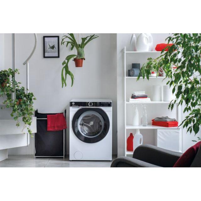 Frontbetjente vaskemaskiner HWP 610AMBC/1-S