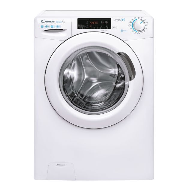 Πλυντηρια Εμπροσθιασ Φορτωσησ CSO 1485TE-S
