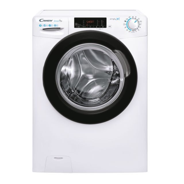 Πλυντηρια Εμπροσθιασ Φορτωσησ CSO 1295TBE-S