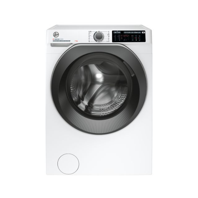 Front loading washing machines HW4 37AMBS/1-S