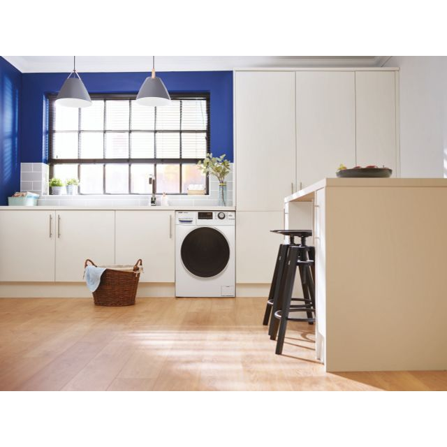 Washing Machine HW100-B14636