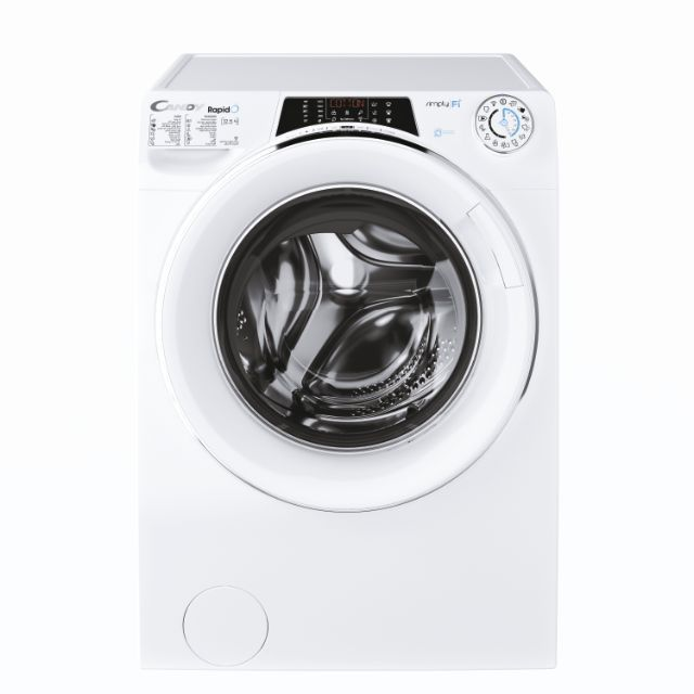 Washing Machines RO141256DWMC8-19