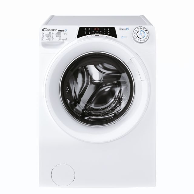 Washing Machines RO1274DXH5Z-19