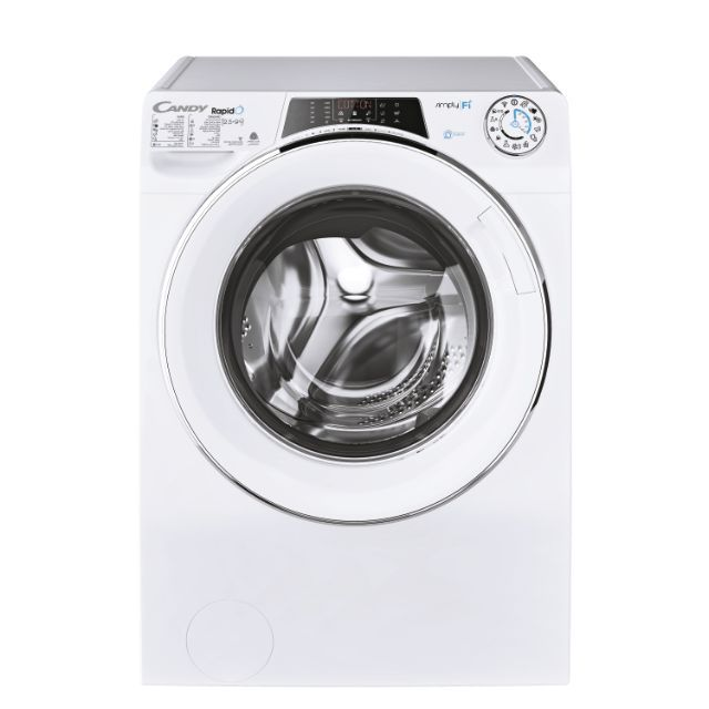 WASHER DRYERs ROW412596DWMC-19