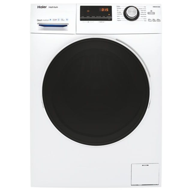 Washing Machine HW80-B14636