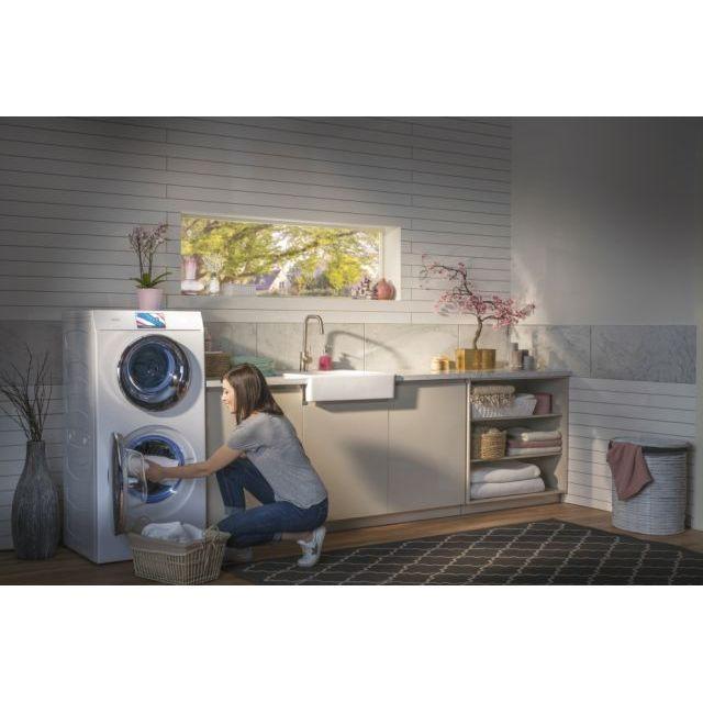 Washer Dryer HWD120-B1558U