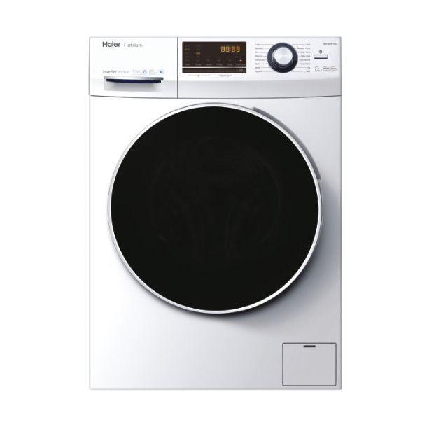 Lavadoras secadoras HWD100-BP14636