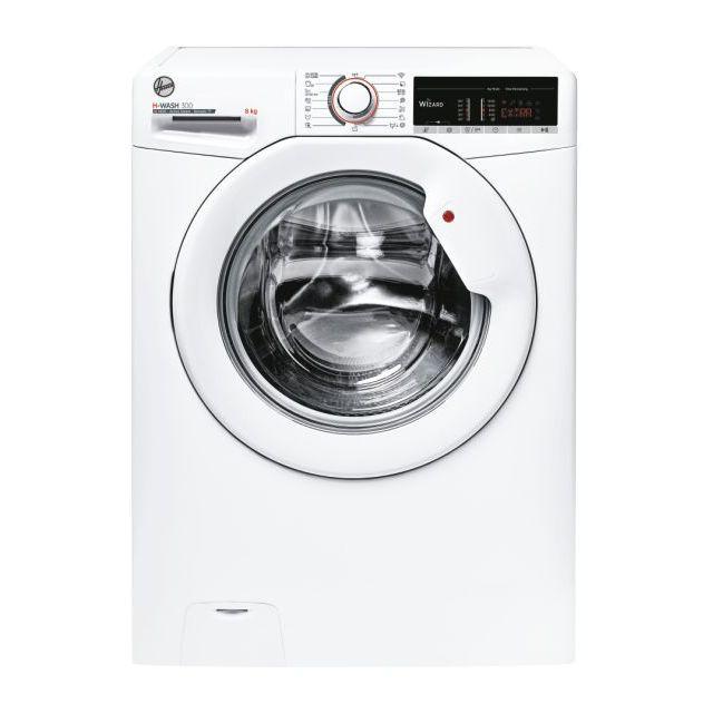 No priekšas iekraujamās veļasmašīnas H3WS 485TE-S