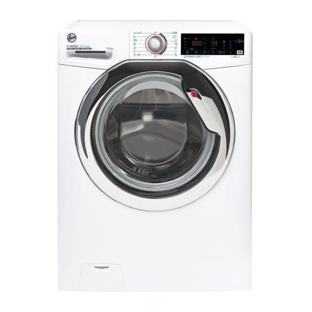 Máquinas de lavar roupa de carregamento frontal H3WS413TAMCE/1-S