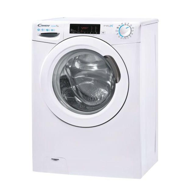 Πλυντηρια Εμπροσθιασ Φορτωσησ CSO 1295TE-S