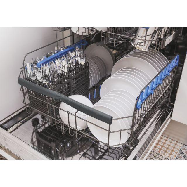 Посудомийні машини CDIMN 4S613PS