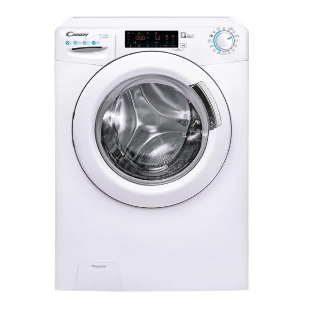 Πλυντηρια Εμπροσθιασ Φορτωσησ CS 149TXME-S