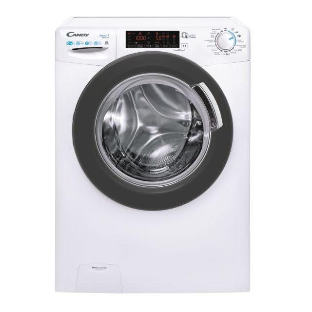 Lave-linge séchant CSWS4106TWMRE-47