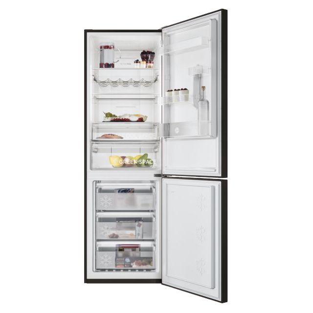 Refrigerators HFGD 6182 WB