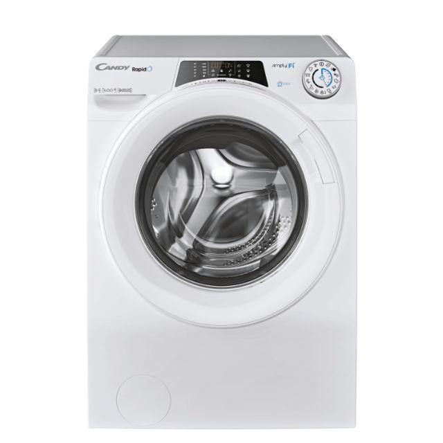 Elöltöltős mosógépek RO 1486DWME/1-S