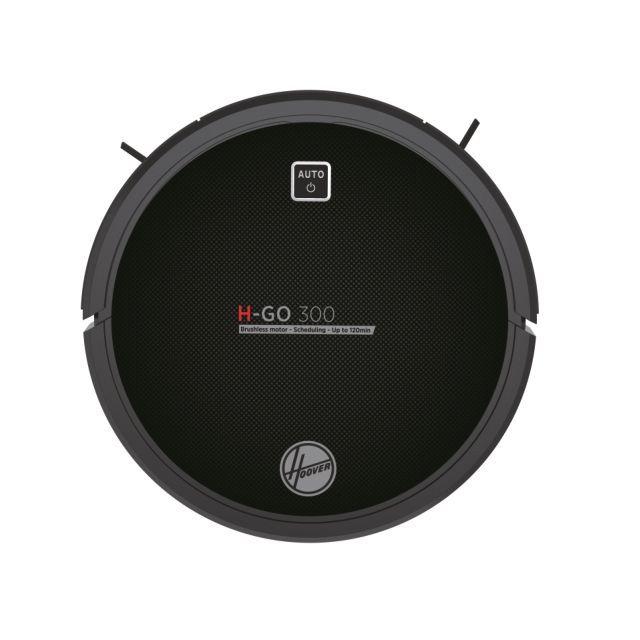 Robot aspirador HGO310 011