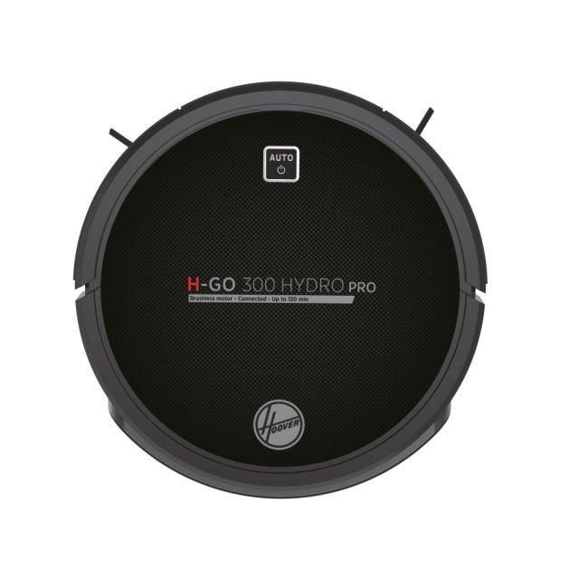 Robot aspirador HGO330HC 011