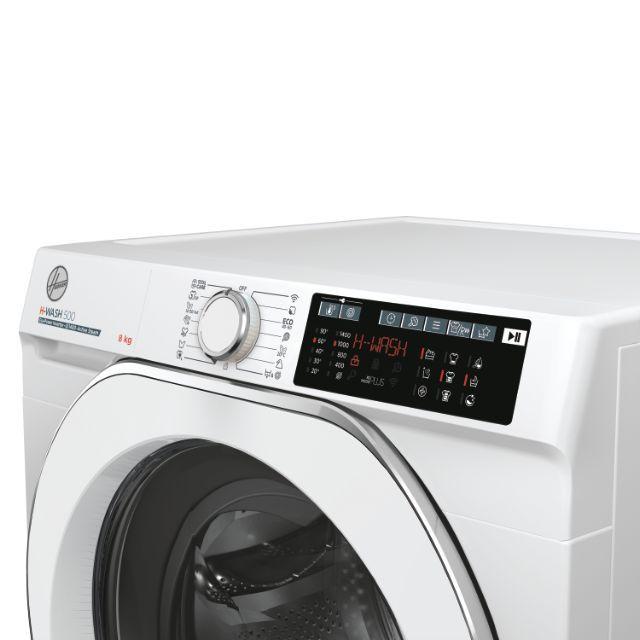 Washing machines HW 49AMC/1-80
