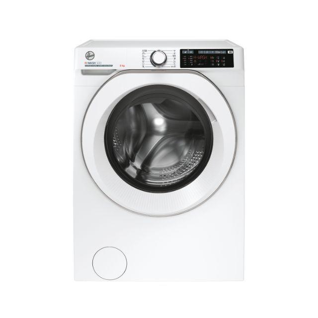 Front loading washing machines HW 48AMC/1-S