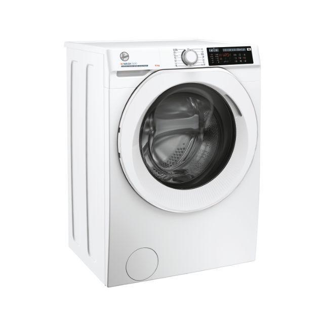 Πλυντήρια Ρούχων Εμπρόσθιας Φόρτωσης HW 28AM/1-S