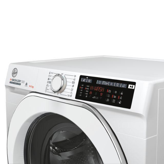 Lavasciuga HD 495AMC/1-S