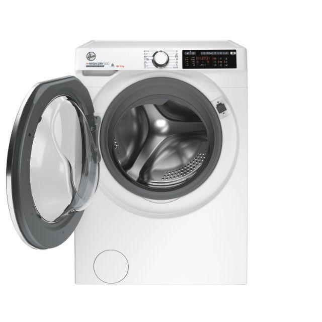 Washer dryers HD 4106AMC/1-80