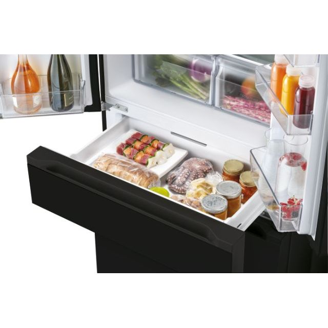 Chladničky HN5D 84 B