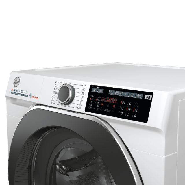 Washer dryers HDD 4106AMBC-80
