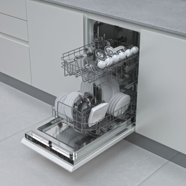 Dishwashers HDI 2D949-80
