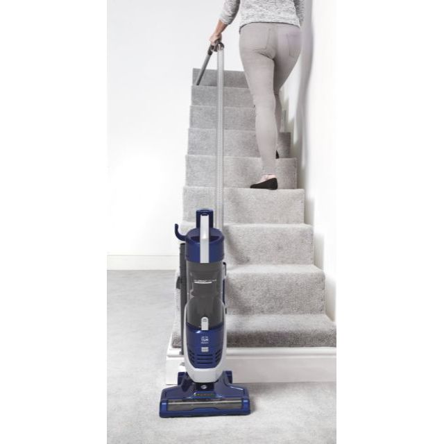 Upright vacuum cleaners HU500SBH 001