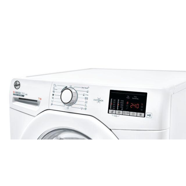Waschmaschinen Frontlader H3W4 272DE/1-S