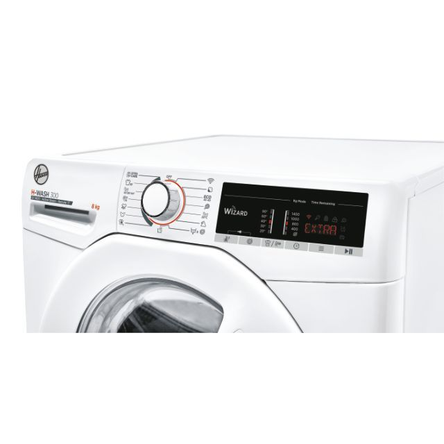Waschmaschinen Frontlader H3WS 485TE-S