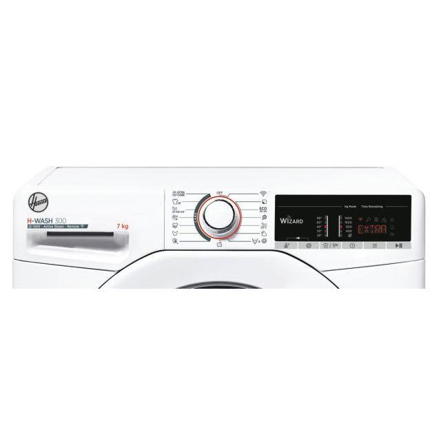 Waschmaschinen Frontlader H3WS4 475TE/1-S