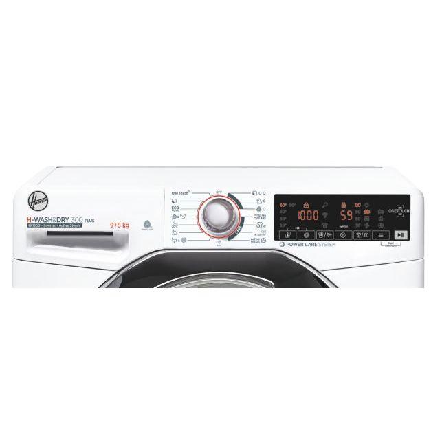 Waschtrockner H3DS595TAMCE/1-S