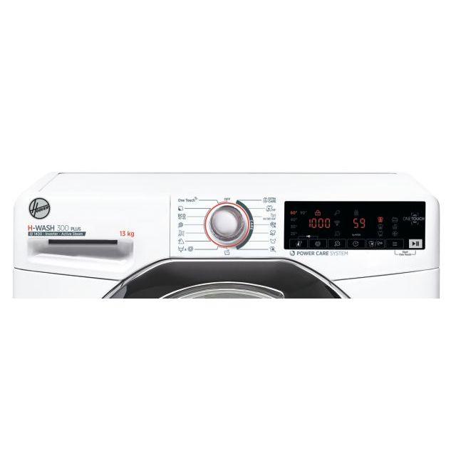 Iš priekio pakraunamos skalbimo mašinos H3WS413TAMCE/1-S