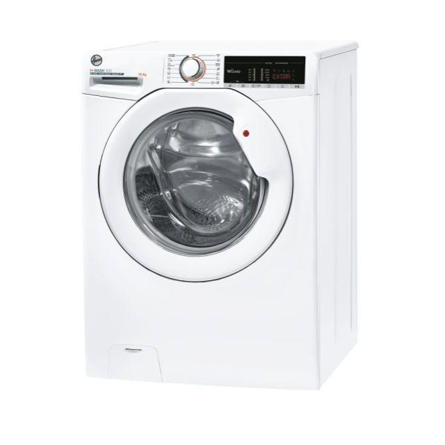 Frontbetjente vaskemaskiner H3WS 4105TE/1-S