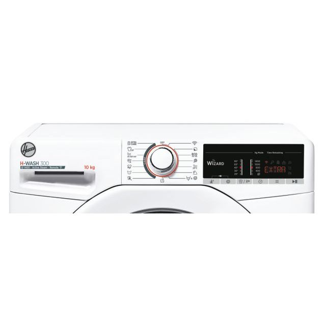 Waschmaschinen Frontlader H3WS 4105TE/1-S