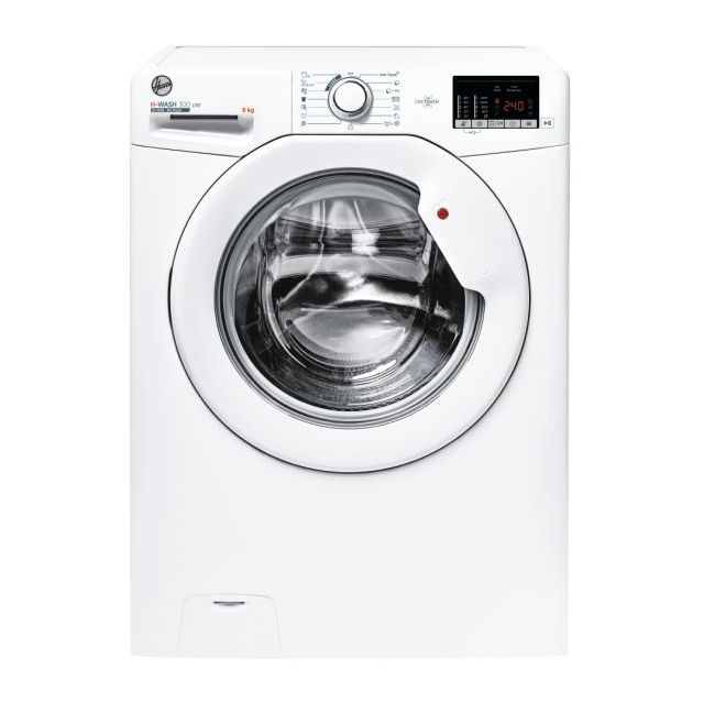 Front loading washing machines H3W 492DE-S