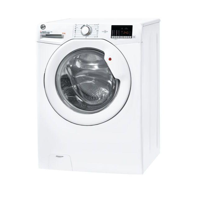 Front loading washing machines H3W 492DE-S