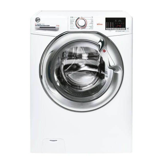 Washing machines H3WS485DACE/1-80