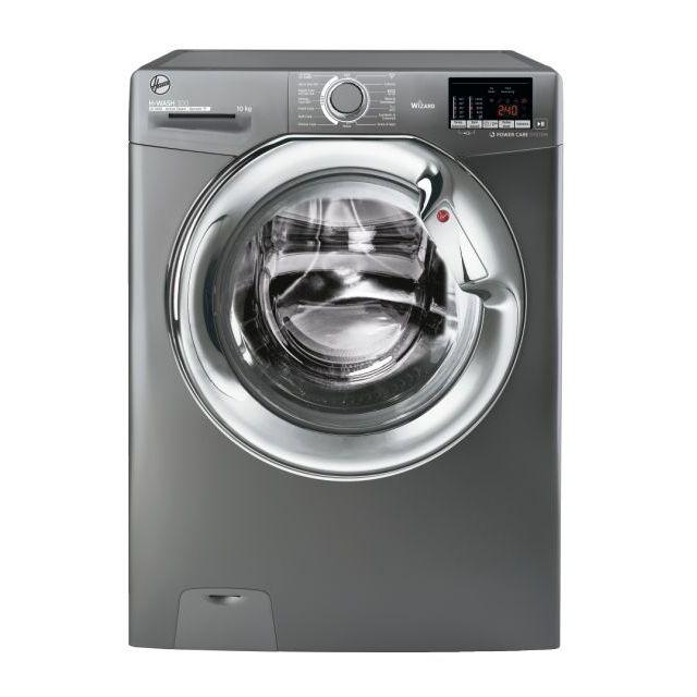 Washing machines H3WS4105DACGE-80